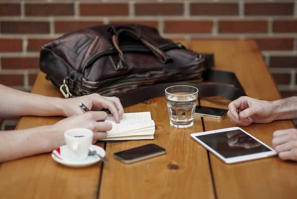 Dos: Zehn Dinge, die die Vertriebsberater empfehlen