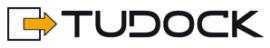 Logo Tudock - Vertriebsberatung