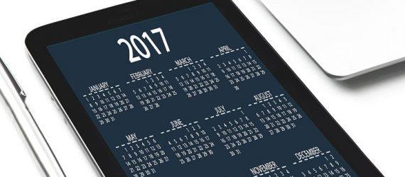 22 Dinge, die wir über die Vertriebsindustrie im Jahr 2017 gelernt haben